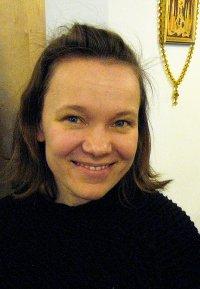 Leena Lomu Ortodoksisen uskonnon opettaja koululla to 9.15-10. 040 707 6715 leena.lomu(ät)ort.fi
